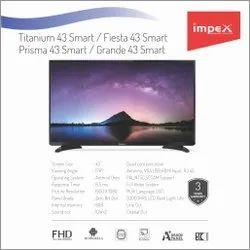 Impex Gloria 65 inches Smart Television