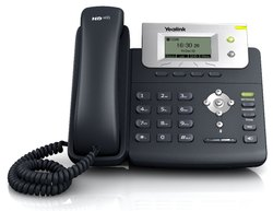 Yealink SIP T21 IP Phone