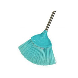 Steel Long Handle Ceiling Jaala Broom