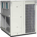 Rooftop Packaged Air Conditioner, For Industrial Use