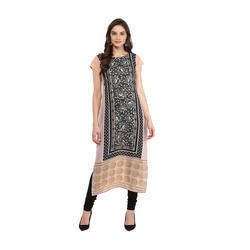 Women Printed Kurta