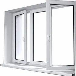UPVC Swing Windows