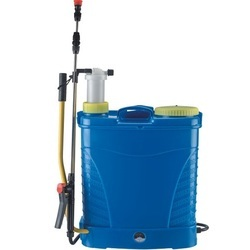 Knapsack Manual Sprayer