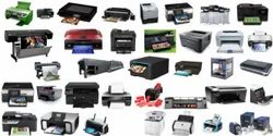 Multifunction Printer Repair Services