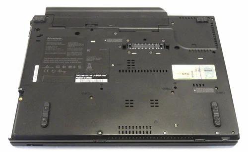 Lenovo ThinkPad T400 Core 2 Duo Laptop, Screen Size: 14 1
