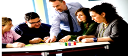 Master Degree Courses Services