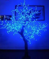 Outdoor LED Christmas Tree Light