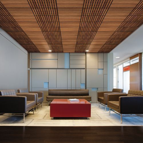 Hard Wood Wooden Ceiling