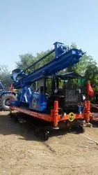 Eastern Dedicated Freight Corridor Machine