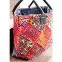 Indian vintage banjara shoulder bag