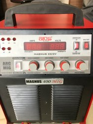CO2 and MIG Welding Machine