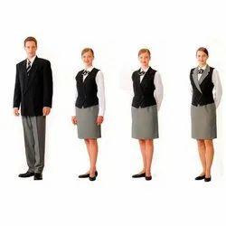 Staff Uniform