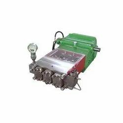 CXF/DPF/SIF Series Forced Lubrication High Pressure Pumps, 430 Lpm