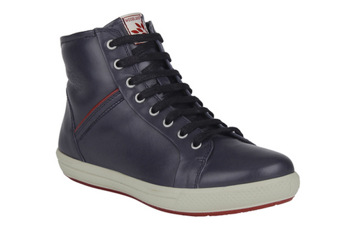 Woodland Navy Boots LT 2094116, Rs 3395