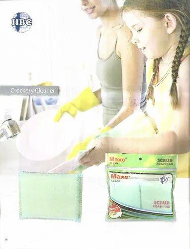 HBC Maxo Clean (Crockery Cleaner)