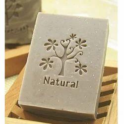 Soap Mould Stamp