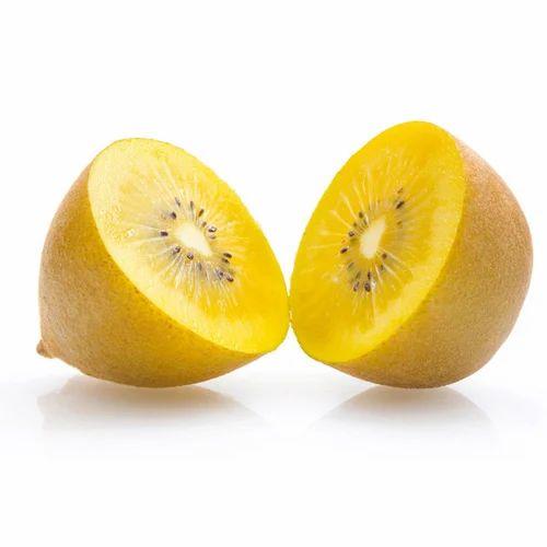Golden Kiwi Fruit Pictures