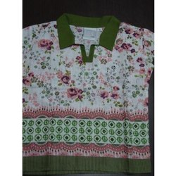 Printed Kids Top