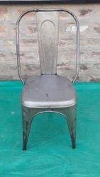 Antique Tolix Chair