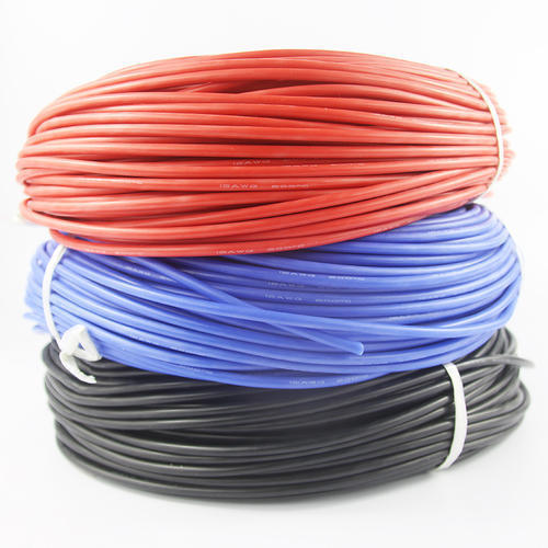 Polycab Electric Wire Cable, 220-380V, Rs 60 /meter, Paaras ...