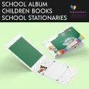 school Student Photo Album printing services
