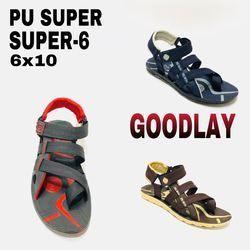 PU Super-4 Sandal