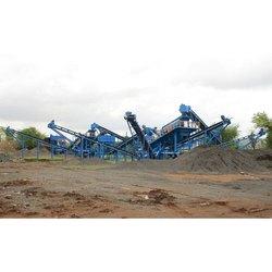 Crushing & Screening Plant