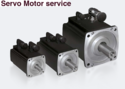 Servo Motors Repair