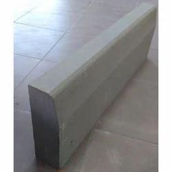 4 inch Concrete Kerb Stone