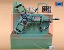 Hydraulic Thread Rolling Machines 3roll, Model: 2017
