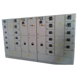 Mild Steel 7 Way MLDB Panel, IP Rating: IP33