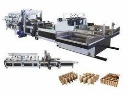 Corrugated Cardboard Partition Assembler