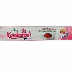 Kumkumadi Herbal Cream, Packaging Type: Box, for Clinical