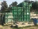 Compact Effluent Treatment Plant
