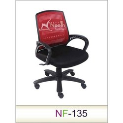 NF-135 Netted Office Chair