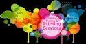 Graphics Printing Service