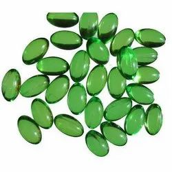 SOFTGEL CAPSULES Iron