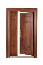 GI Steel Doors