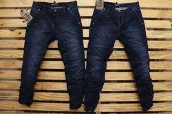 Men Denim Jeans Jimmy Jourden, Age Group: 20-50 Year