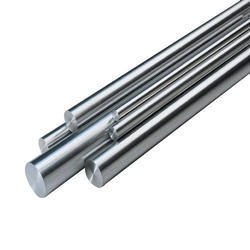 2205 Super Duplex Steel Bar