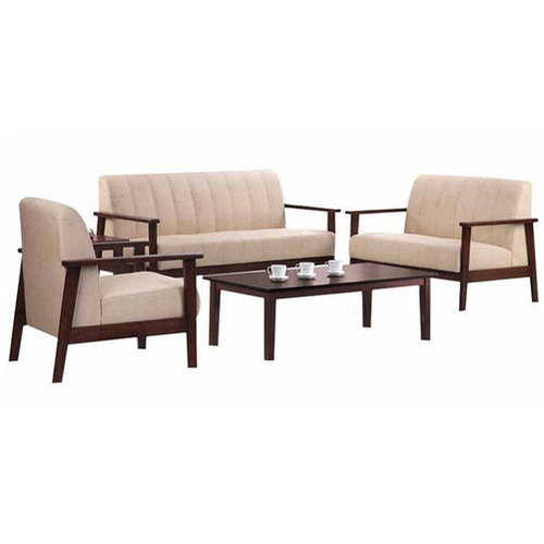Sleek Office Sofa Set, Waiting Sofa, ऑफिस चेयर, ऑफीस सोफा