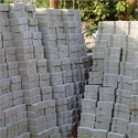 Fly Ash Construction Brick