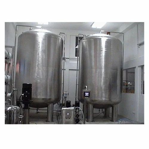 Stainless Steel Storage Tanks Stainless Steel Tanks