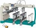 Triple Head Multi Boring Machine