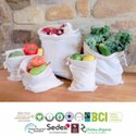 Bio Cotton Produce Bags