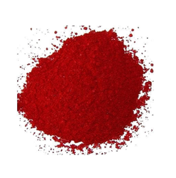 Red Solvent Soluble Dye