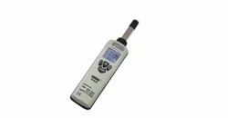 4 In One Precision Temperature & Humidity Meter
