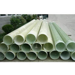 Round FRP Pipe