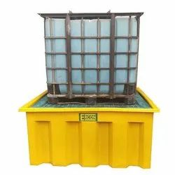 Ercon IBC Spill Industrial Pallet