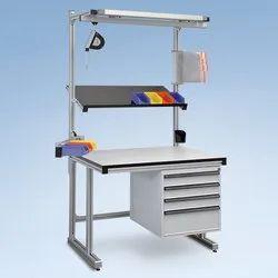 Aluminium Industrial Workbench